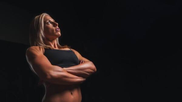 筋トレで身体を鍛えることはメリットしかない