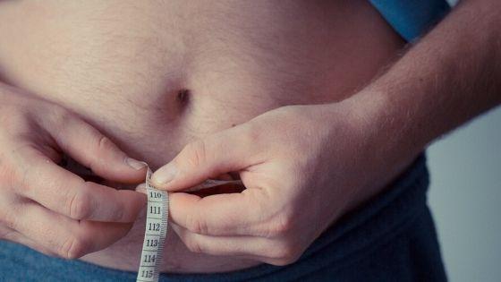 サラリーマン太る理由